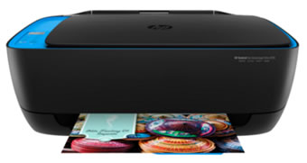 hp deskjet 3630 wireless all in one printer manual