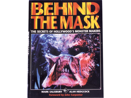 the monstrous make up manual book 2