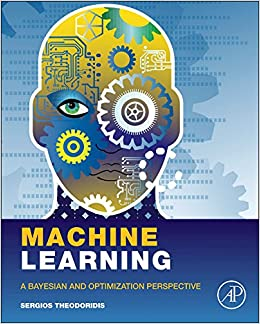 machine learning a bayesian and optimization perspective solution manual