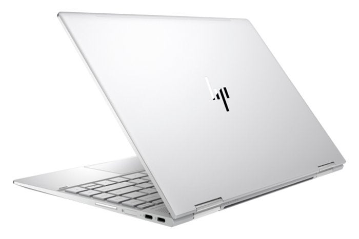 how to manually turn on hp spectre laptop