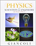 giancoli physics for scientists and engineers solutions manual