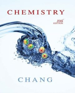 chemistry chang 11th edition solution manual free download