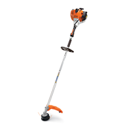 stihl fs 240 trimmer parts manual
