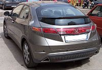 honda civic ex 2006 user manual