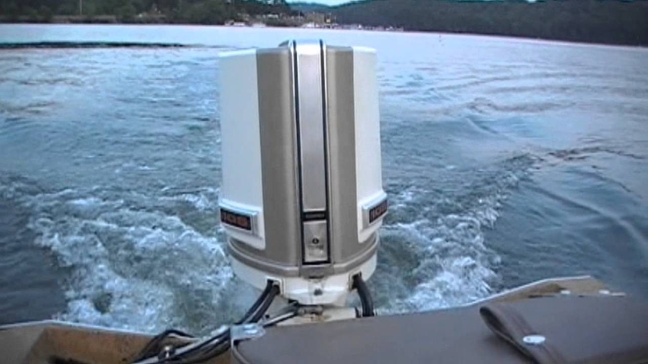 chrysler 105 hp outboard manual
