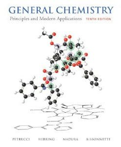 petrucci general chemistry 10th edition solutions manual