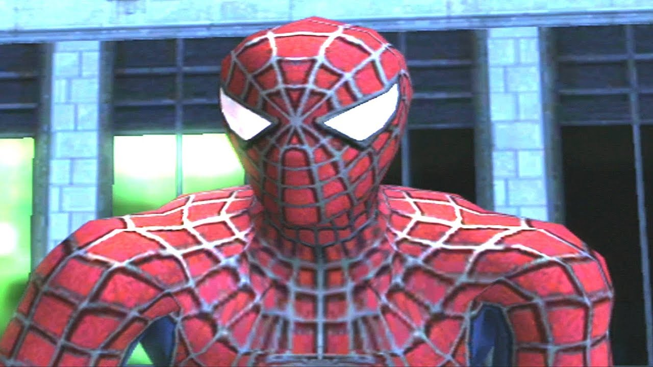 save location manually in the amazing spider man 2 ps4