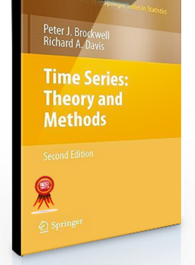 time series theory and methods brockwell solution manual