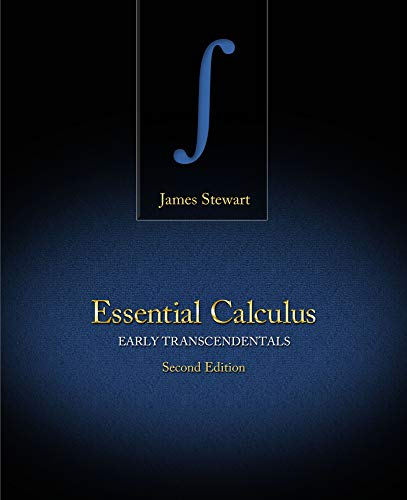 calculus early transcendentals 6 edition solution manual