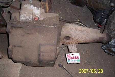 1980 ford f150 4 speed manual transmission parts