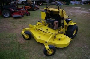 great dane mower parts manual
