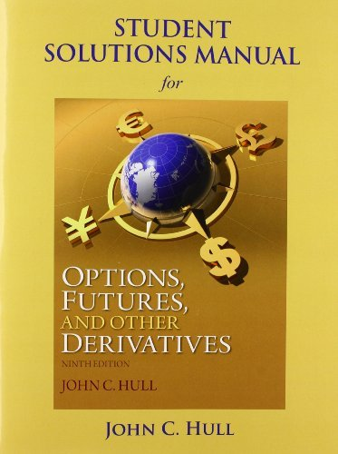 hull options futures and other derivatives solutions manual pdf