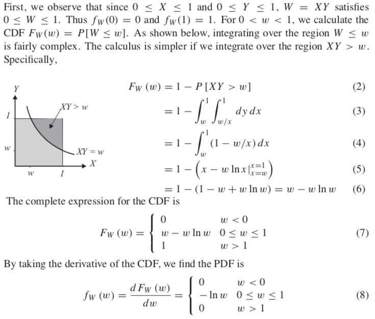 probability random variables and stochastic processes solution manual
