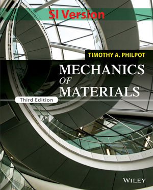 solution manual for mechanics of materials 4th edition by philpot