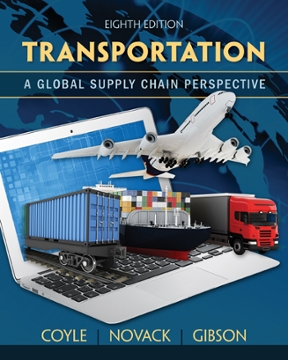 supply chain management a logistics perspective 9th edition solution manual